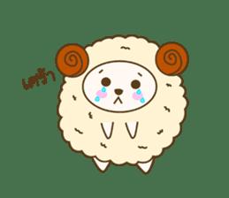 FukiFuki Thai sticker #520964