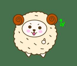 FukiFuki Thai sticker #520965