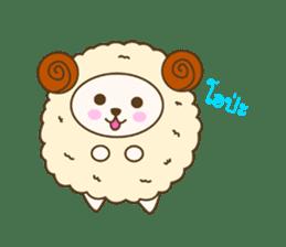 FukiFuki Thai sticker #520967