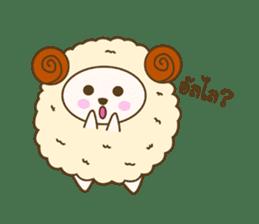 FukiFuki Thai sticker #520969
