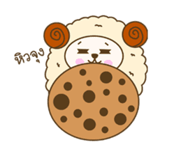 FukiFuki Thai sticker #520970