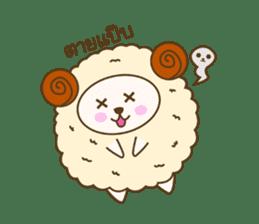 FukiFuki Thai sticker #520973