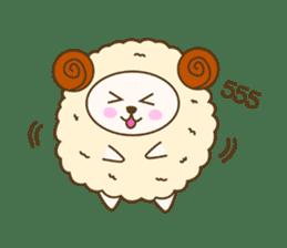FukiFuki Thai sticker #520977