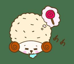 FukiFuki Thai sticker #520979