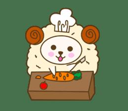 FukiFuki Thai sticker #520980