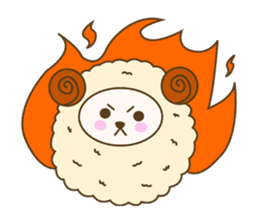 FukiFuki Thai sticker #520981