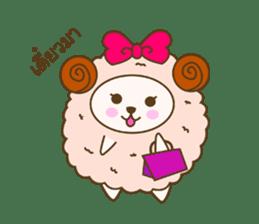 FukiFuki Thai sticker #520984