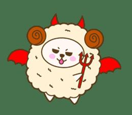 FukiFuki Thai sticker #520986