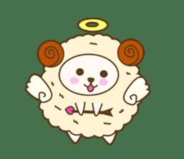 FukiFuki Thai sticker #520987