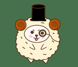 FukiFuki Thai sticker #520988