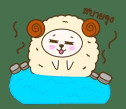 FukiFuki Thai sticker #520989