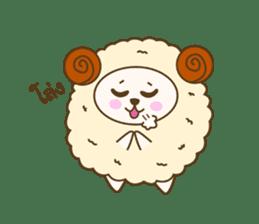 FukiFuki Thai sticker #520990