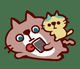 OTTAMA KOTAMA sticker #524222