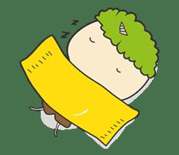 Mr.Mui Mui sticker #524955