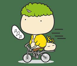 Mr.Mui Mui sticker #524957
