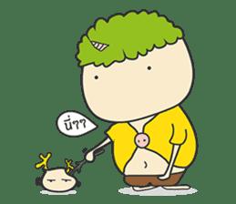 Mr.Mui Mui sticker #524963
