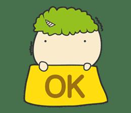 Mr.Mui Mui sticker #524969