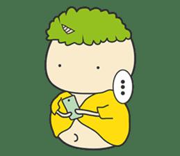 Mr.Mui Mui sticker #524975