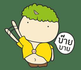 Mr.Mui Mui sticker #524982
