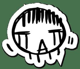 kabi-kabi sticker #525317