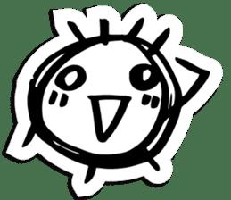 kabi-kabi sticker #525318