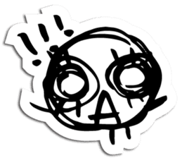 kabi-kabi sticker #525322