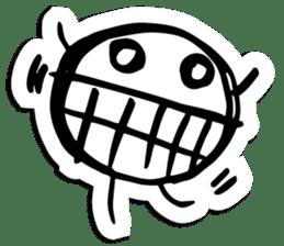 kabi-kabi sticker #525326