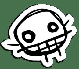 kabi-kabi sticker #525330