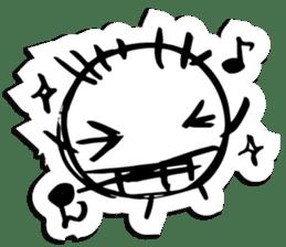 kabi-kabi sticker #525335