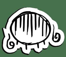 kabi-kabi sticker #525338