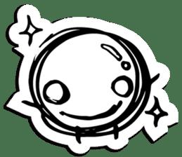 kabi-kabi sticker #525344