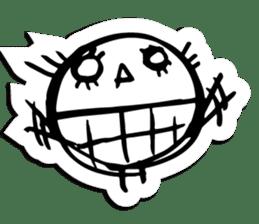 kabi-kabi sticker #525346