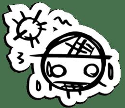 kabi-kabi sticker #525350