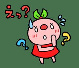Gajumal - Fairy of the banyan tree - sticker #526986