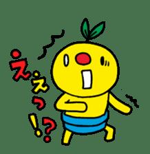 Gajumal - Fairy of the banyan tree - sticker #526987