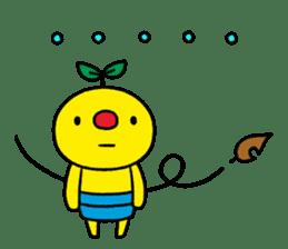 Gajumal - Fairy of the banyan tree - sticker #526991