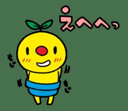 Gajumal - Fairy of the banyan tree - sticker #527005
