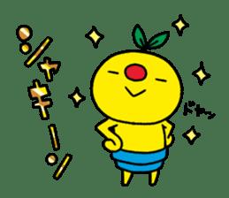 Gajumal - Fairy of the banyan tree - sticker #527006