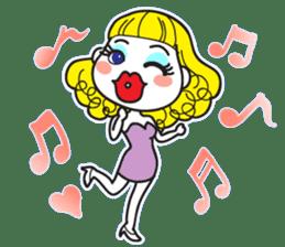 Hunny~Happy stickers~ sticker #527335