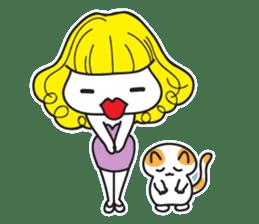 Hunny~Happy stickers~ sticker #527347