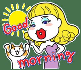 Hunny~Happy stickers~ sticker #527349