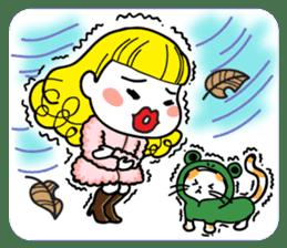 Hunny~Happy stickers~ sticker #527352