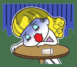 Hunny~Happy stickers~ sticker #527356