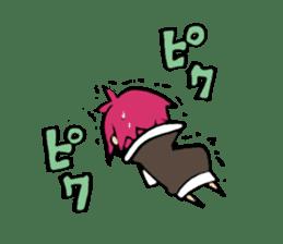 LINPA-chan sticker #527858