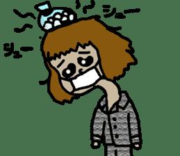 We Like MITOHI-chan sticker #528306