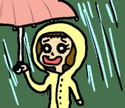 We Like MITOHI-chan sticker #528325