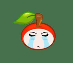 Cherry bite sticker #529141