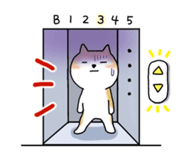 Maru sticker #529511