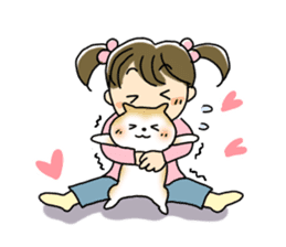 Maru sticker #529527