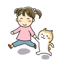 Maru sticker #529528